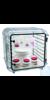 Bel-Art Acrylic Shelf Set for Grande Desiccator Cabinets (Pack of 2) Bel-Art...