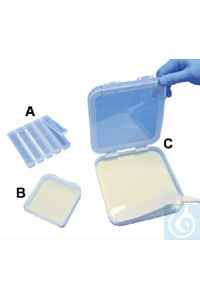 ANTIBODY SAVER TRAY 1.6 X 11cm45100-0000 Bel-Art Antibody Saver Tray;...