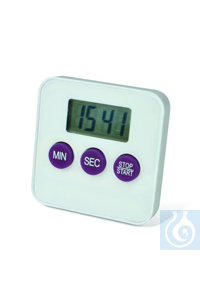 Timer, DURAC, 99Minute:59Second, Digital61700-3400 H-B DURAC Single Channel...