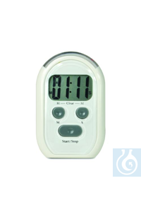 Timer, DURAC, Switchable 19Hour:59Minut61700-3600 H-B DURAC Single Channel...
