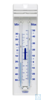 H-B DURAC Liquid-In-Glass Maximum/Minimum Thermometer; -35 to 50C (-30 to...
