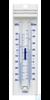 H-B DURAC Liquid-In-Glass Maximum/Minimum Thermometer; -35 to 50C (-30 to...