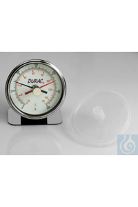 Thermometer,-20/150C(0/300F),Maximum Reg61315-0000 H-B DURAC Maximum...