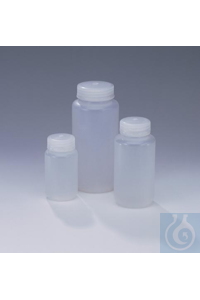 PRECISIONWARE BOTTLE,WM,4 OZ/125ML,PP10632-0005 Bel-Art Precisionware...