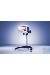 3Articles like: Rotational Viscometer ViscoQC 300 - L Enjoy fully traceable multi-point...