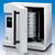 Tap Sieve Shaker AS 200 tap 230 V, 50 Hz incl. sound enclosure cabinet CE-marked Sieve Shaker AS...