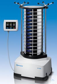 Vibratory Sieve Shaker AS 450 for 230 V, 50/60 Hz  Sieve Shaker AS 450...