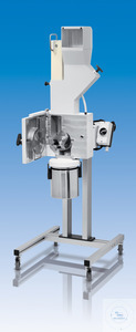 Cutting Mill SM 100 3~400V 50Hz stainless steel Cutting Mill SM 100 3/N~ 400 V, 50 Hz cutting...
