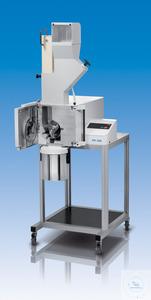 Schneidmühle SM 200 3/N~400V 50Hz rostfreier Stahl Schneidmühle SM 200 3/N~ 400 V, 50 Hz...