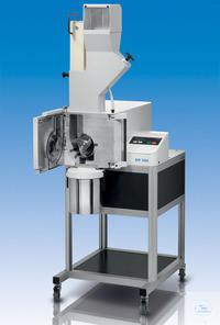 Schneidmühle SM 300, 220-230 V, 50/60 Hz, mit Frequenzumrichter, rostfreier Stah Schneidmühle SM...