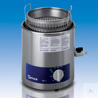 2Artículos como: Universal Ultrasonic Bath UR 1 for 230 V, 50/60 Hz, oscillation tank: 24,5 cm...