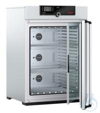 Peltier-Kühlbrutschrank IPP260, 256 l, Gebrauchtgerät Gebrauchter Peltier-Kühlbrutschrank IPP260...