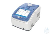 4Artikel ähnlich wie: GeneExplorer Advanced 384 Grad. Cycler, mit Block für 384ger PCR-Platten Die...
