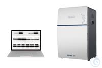 ChemiScope 6200 Chemilumineszenz System , tiefgekühlte 6,05 MP...