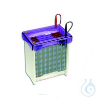 ElectroBlotMaxi,20x20cm, Blotting-System, inkl. 5 Kassetten Die...