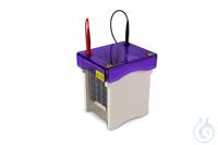 ElectroBlotMini,10x10cm, Blotting-System, inkl. 5 Kassetten Die...
