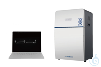 GenoSens 2200 GelDocSystem,5.2MP Kamera, UV-Transillu. 302nnm, 26x21cm,...