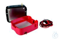 Semi-Dry Mini, 10 x 10cm Blotting-System Diese semi- dry Blotter bieten schnelle Transferzeiten...