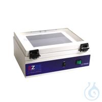 UV-Transiluminator 312 nm, 26x21 cm Unsere Transilluminatoren sind in Einzel- und...