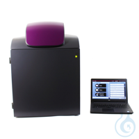 chemiPRO Chemilumineszenz Imaging Sys., Blots bis 30,5x22,7cm inkl. Software...