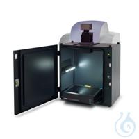 gelPRO Gel Dokumentationssystem,302nmUV, Transilluminator...