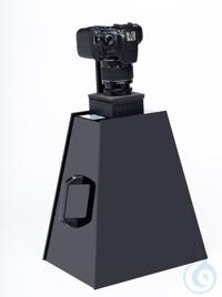 microDOC Basic Geldokumentations-System, mit 24,1 Megapixel Kamera Der...