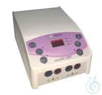 nanoPAC-300P-Mini-Netzteil , 300V 400mA 60W - 230V Das Mini Pro 300V Netzteil...