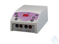 nanoPAC-500-Mini-Netzteil , 500V 400mA 120W - 230V Das neu entwickelte Mini...
