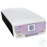 powerPRO-500-Netzteil, 500V 400mA 200W - 230V JoJo Life Science bietet 3...