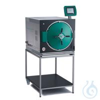 4Articles like: VARIOKLAV GreenLine 140 T VARIOKLAV Dampfsterilisator GreenLine 140 T...