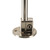 Foot for wall- / ceil mounting LABORAL Foot for wall- / ceil mounting LABORAL, D=50mm, d=12-13mm
