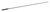 Lanzette 18/10 Stahl f. Nadelhalter, KOLLE, L=100mm Lanzette 18/10 Stahl f. Nadelhalter KOLLE,...