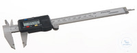 Vernier calliper DIGITAL, 5 digits, LCD-display Vernier calliper DIGITAL with 5 digits...