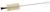 4 artikelen als: Borstel voor kolven, D = 55 mm, L = 420 mm Borstel voor kolven met...