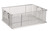 Transportkorb stapelbar 18/10 Stahl, 600x400x150mm Transportkorb stapelbar 18/10 Stahl,...