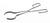 Kolbenzange 18/10 Stahl, L=250, D=20mm Kolbenzange 18/10 Stahl, elektrolytisch poliert, L=250,...