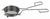 Zange für Verdampfschalen 18/10 Stahl, L=250mm, D=75-150mm Zange für Verdampfschalen 18/10 stahl,...