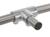 90° T-Verbinder f. 3 Rohre, Temperguss,verzinkt, d=26,9mm 90° T-Verbinder für 3 Einzelrohre,...