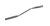 Double spatula bent, 18/10 steel, L=300mm Double spatula bent, 18/10 steel, L=300mm
