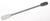 Mörser-Doppelspatel 18/10 Stahl, L=150mm Mörser-Doppelspatel 18/10 Stahl, L=150mm, D=8mm, massive...