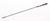 Mikrolöffel-Spatel 18/10 Stahl, LxB=150mm Mikrolöffel-Spatel 18/10 Stahl, L=150mm, Schaufelform...