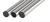 Buis roestvrij staal d = 26,9 mm, wanddikte 2,6 mm Buis edelstaal d = 26,9...