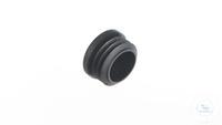 Afsluitdop voor buizen, PE, d = 26,9 mm Afsluitdop voor buizen uit PE, d =...
