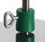Soporte para varillas, aleación dúctil, D=13,2mm Soporte para varillas, aleación dúctil,...