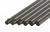 Stativstange 18/10 Stahl, M10 Gewinde, LxD=1250x16m Stativstange aus 18/10 Stahl, mit M10...
