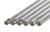 Stativstange Alu, M10 Gewinde, LxD=500x12mm Stativstange aus Aluminium, mit M10 Gewinde,...