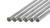 Stativstange Alu, ohne Gewinde, LxD=750x12mm Stativstange aus Aluminium, ohne Gewinde,...