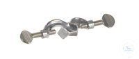 Doppelmuffe Alu, DIN 12895, d=16,5mm, Winkel 90° Doppelmuffe aus Aluminium, DIN 12895, d=16,5mm,...