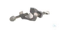 Kreuzdoppelmuffe Alu, DIN 12895, d=16,5mm Kreuzdoppelmuffe aus Aluminium, DIN 12895, d=16,5mm,...