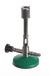 Bunsen burner f. natural gas, w. needle, valve, DIN 30665 Bunsen burner for natural gas, DIN...